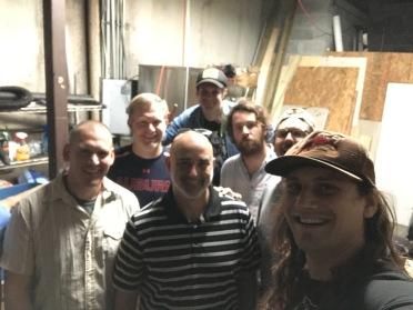 Bourbon Street Bar, Auburn - AL
